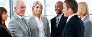 rencontre professionnels collaboratifs