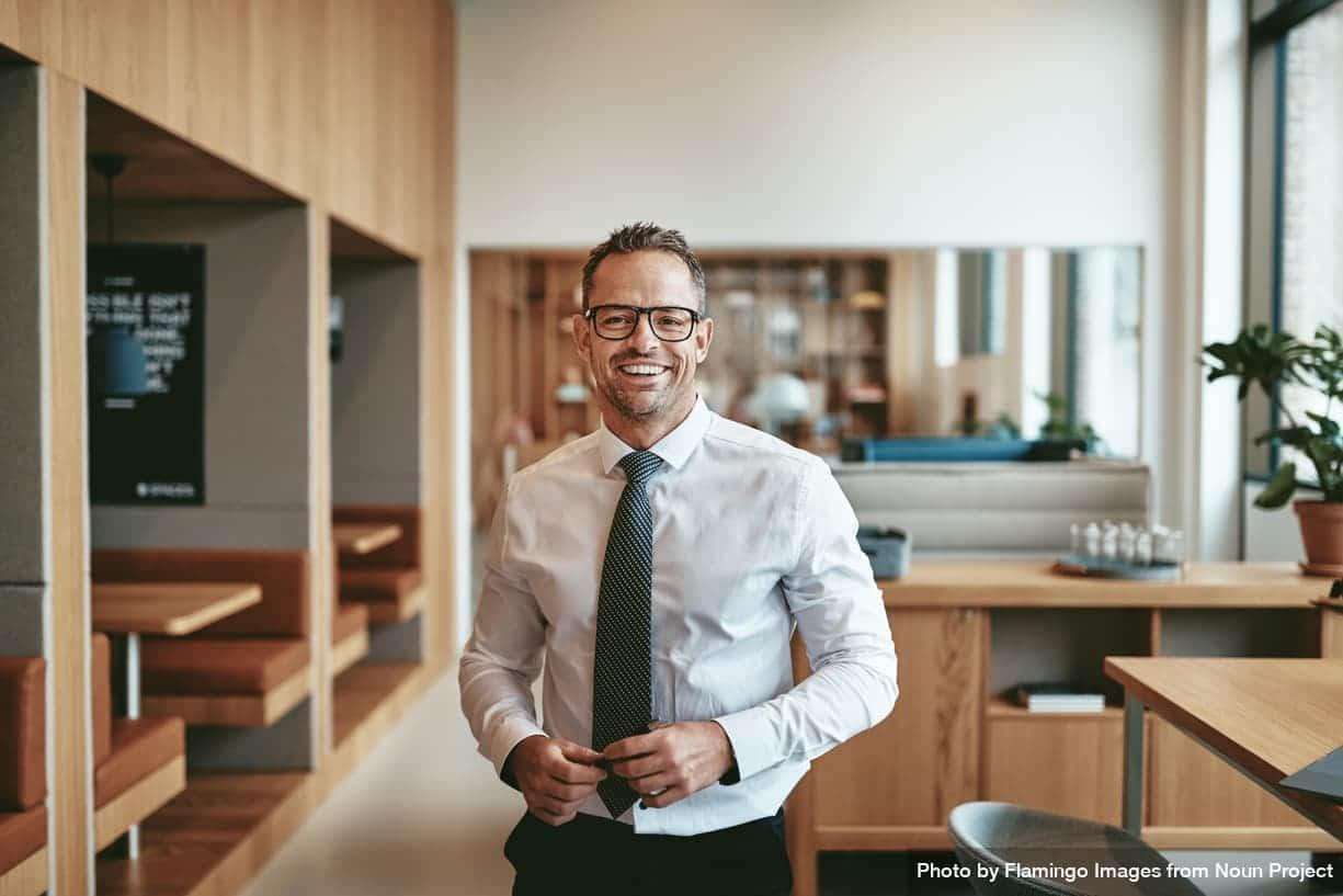 entretien avec un conseiller financier